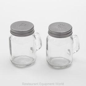 American Metalcraft MSP4 Salt / Pepper Shaker