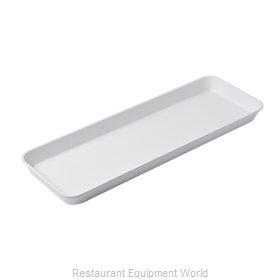 American Metalcraft MTW10 Display Tray, Market / Bakery, Plastic