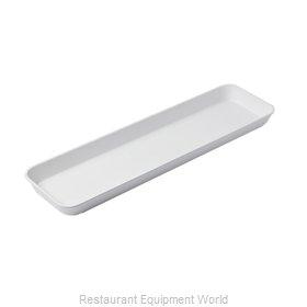 American Metalcraft MTW8 Display Tray, Market / Bakery, Plastic