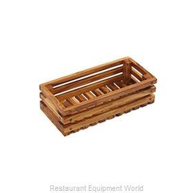 American Metalcraft OWBB1 Bread Basket / Crate