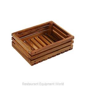 American Metalcraft OWBB2 Bread Basket / Crate