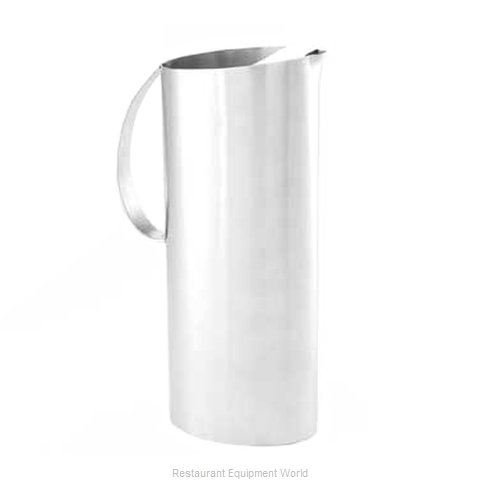 American Metalcraft OWPIT54 Pitcher, Stainless Steel