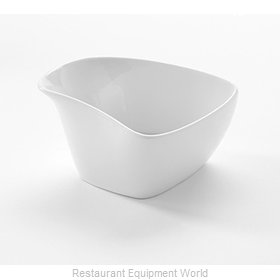 American Metalcraft PB8 Bowl, China, 0 - 8 oz (1/4 qt)