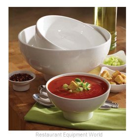 American Metalcraft PFB10 China, Bowl, 97 oz & larger