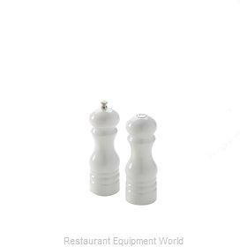 American Metalcraft PMSW62 Salt / Pepper Shaker & Mill Set