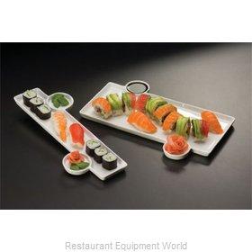 American Metalcraft PORS136 Sushi Serveware