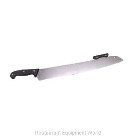 American Metalcraft PPK17 Knife, Pizza Rocker