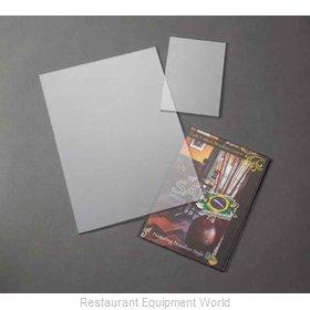American Metalcraft PVCME Menu Accessories