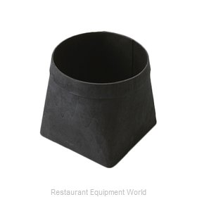 American Metalcraft PWB6 Bread Basket / Crate