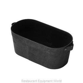 American Metalcraft PWBV10 Bread Basket / Crate