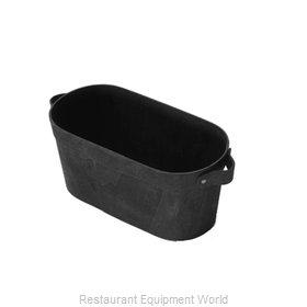 American Metalcraft PWBV8 Bread Basket / Crate