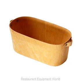 American Metalcraft PWOB10 Bread Basket / Crate