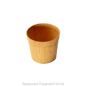 American Metalcraft PWRP5 Bread Basket / Crate