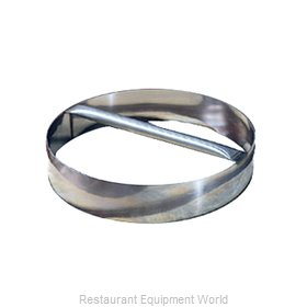 American Metalcraft RDC10 Dough Cutting Ring