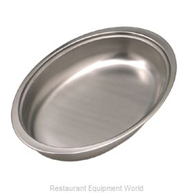 American Metalcraft RFP20V Chafer Food Pan