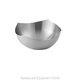 American Metalcraft SB3 Serving Bowl, Metal