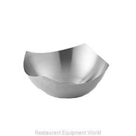 American Metalcraft SB5 Bowl, Serving, Metal
