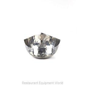 American Metalcraft SBH450 Bowl, Metal,  0 - 31 oz