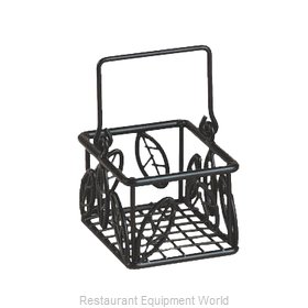 American Metalcraft SBL353 Sugar Packet Holder / Caddy