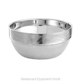 American Metalcraft SDWB40 Serving Bowl, Double-Wall