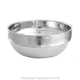 American Metalcraft SDWB45 Serving Bowl, Double-Wall