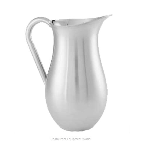 American Metalcraft SDWP64 Pitcher Server Stainless Steel