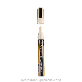 American Metalcraft SMA510V4WT Pen Marker