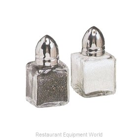 American Metalcraft SP125 Salt / Pepper Shaker