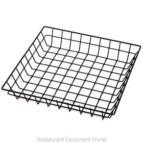 American Metalcraft SQGB12 Basket, Display, Wire