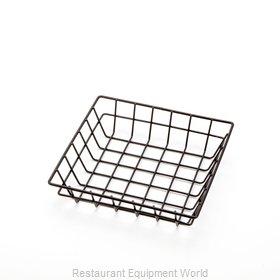 American Metalcraft SQGB8 Basket, Display, Wire
