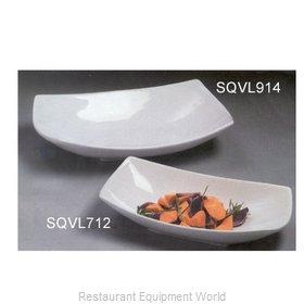 American Metalcraft SQVL712 China, Bowl, 33 - 64 oz