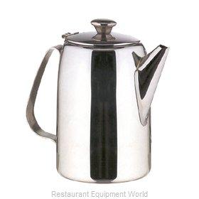 American Metalcraft SSCP68 Coffee Pot/Teapot, Metal