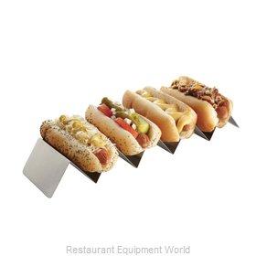 American Metalcraft TSH5 Taco Prep / Hot Dog Tray