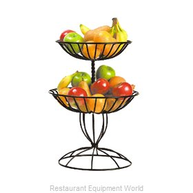 American Metalcraft TTDB2 Display Stand, Basket