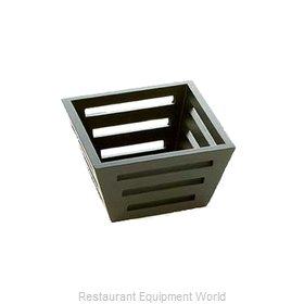 American Metalcraft TWBB53 Bread Basket / Crate