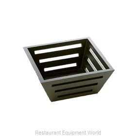 American Metalcraft TWBB73 Bread Basket / Crate