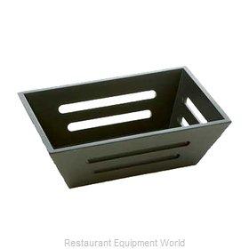 American Metalcraft TWBREC Bread Basket / Crate