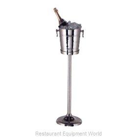 American Metalcraft WBS24 Wine Bucket / Cooler, Stand