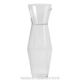 American Metalcraft WC41 Decanter Carafe