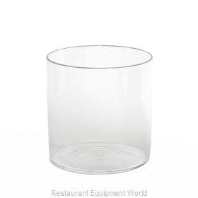 American Metalcraft WCC1 Cups, Plastic