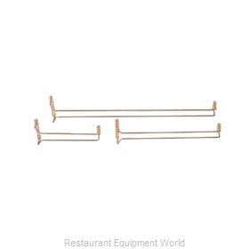 American Metalcraft WGH10 Glass Rack, Hanging