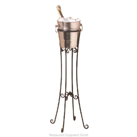 American Metalcraft WICS34 Wine Champagne Bucket Stand
