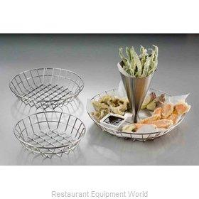 American Metalcraft WISS8 Basket, Tabletop
