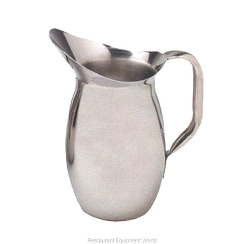 American Metalcraft WP68 Pitcher Server Stainless Steel