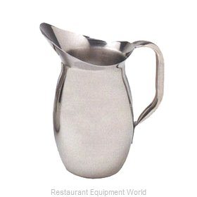 American Metalcraft WP68 Pitcher, Stainless Steel