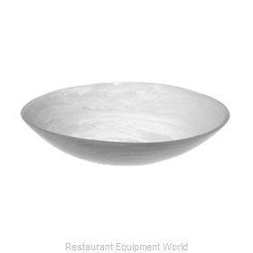 American Metalcraft WSBL15 Serving Bowl, Plastic
