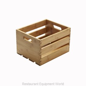 American Metalcraft WTBA10 Bread Basket / Crate
