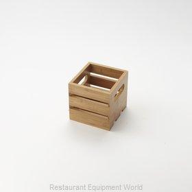 American Metalcraft WTBA6 Bread Basket / Crate