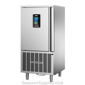 American Panel Corporation AP10BCF100-2 Blast Chiller Freezer, Reach-In