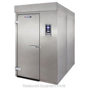 American Panel Corporation AP20BCF-2T Blast Chiller Freezer, Roll-In